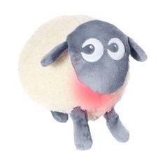 Veilleuse Pabobo Ewan le mouton rêveur - Unique- Vue 1