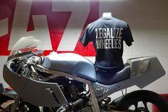 Mercenary: FTWCO - Legalize Wheelies http://www.mercenary.ie/2014/09/ftwco-legalize-wheelies.html #LegalizeWheelies #FTWCO #Mercenary #MercenaryGarage