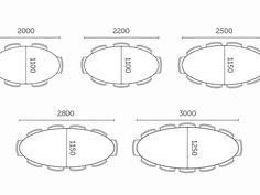 ovale-witte-eettafel-met-kruispoot-aantal-zitplaatsen-Longlegs-CC-Arp-design