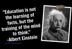 Motivational Quotes for Students Albert Einstein - Inspirational Quotes Math Quotes, Motivational Quotes For Students, Wise Quotes, Quotable Quotes, Words Quotes, Inspirational Quotes, Lyric Quotes, Sayings, Movie Quotes