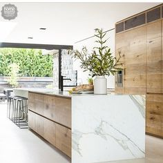 Love everything these guys do! @robsonrakarchitects #interiors #kitcheninspo #ThePavilion14