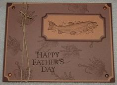 TLC108 Fathers day one by Twinshappy - Cards and Paper Crafts at Splitcoaststampers