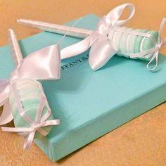 芳名帳に名前を書いてもらうペンまで可愛くしたいのが乙女心♡花嫁さんに人気の『DIY受付ペン』まとめ♩にて紹介している画像