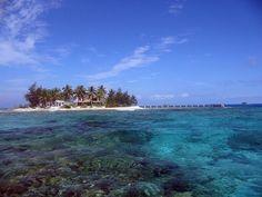 Utila Island, Honduras