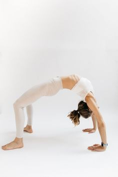 heart opening poses to strengthen your back  yoga