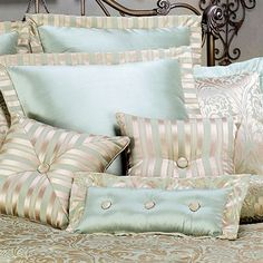 Camille Bed Accessories
