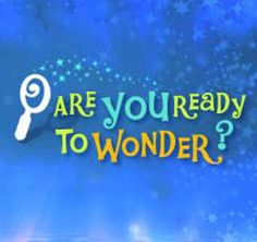Wonderopolis...Every day see a scientific wonder, then click to learn more about it! OUTSTANDING science site!!!