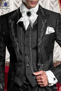 Ruffled shirt in white crushed fabric 40466-4033-1100 Ottavio Nuccio Gala.