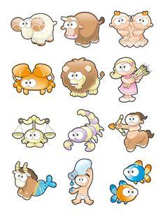 Happy Zodiac :)
