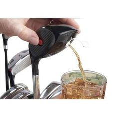 Golf Club Drink Dispenser - $89.99