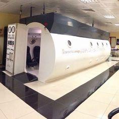 Baroxhbo Hyperbaric manufacturing: Basınç Odaları ve Hiperbarik Oksijen Tedavi Merkez...