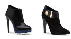 Vicini shoes:  tronchetti inverno 2015