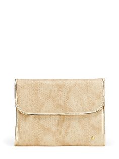 Hanging Travel Case by Stephanie Johnson at Gilt