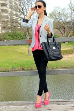 27 Sexy Outfits For Work | Get Fashion Ideas!