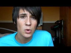 Stalker Prank Call - YouTube the very first video I ever saw Dan and Phil since then I've loved them