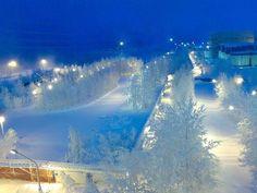 Wer hätte noch Lust auf diesen Winter?