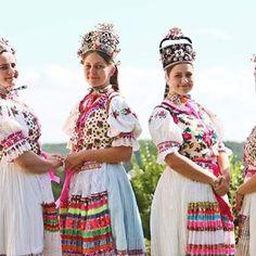 Hrušov, Hont, Slovakia Folk Costume, Costumes, Good People, Amazing People, Brain Activities, Folk Art, The Incredibles, Culture, European Countries