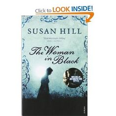 The Woman In Black: Amazon.co.uk: Susan Hill: Books