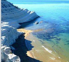La scala dei turchi.....spettacolare!  Realmonte - Agrigento #sicilia #sicily