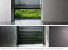 Voor DTCH ontwierp Piet Boon een nieuwe collectie raamdecoratie, bestaande uit (rol)gordijnen en jaloezieёn.  http://www.wonenonline.nl/interieur-inrichten/raamdecoratie-trends-urban.html