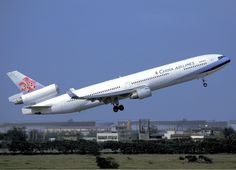 China Airlines Direct Flights to Athens Hinge on Politics