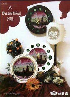 Gallery.ru / Фото #9 - Часы - COBECTb