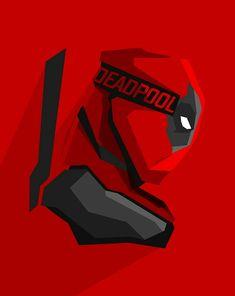 #XMen - Deadpool