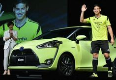Publicidad TOYOTA James Rodriguez, Toyota, Fictional Characters, Advertising, Fantasy Characters