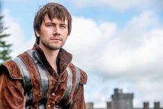 """Reign -- """"A Chill in the Air"""" -- Image Number: -- Pictured: Torrance Coombs as Bash -- Photo: Bernard Walsh/The CW -- © 2013 The CW Network, LLC. All rights reserved. Tv Series 2013, Cw Series, Netflix Series, Avatar, Sebastian Reign, Reign Bash, Reign Season 1, Torrance Coombs, Warriors"""