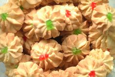 Life is Great: Semperit (Butter Cookies)