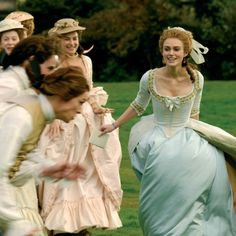 The Duchess (2008) Keira Knightley as Georgiana, Duchess of Devonshire