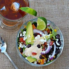 Beef & Black Bean Chili With Chipotle & Avocado Recipes — Dishmaps