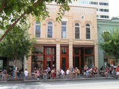 Raleigh Times Bar