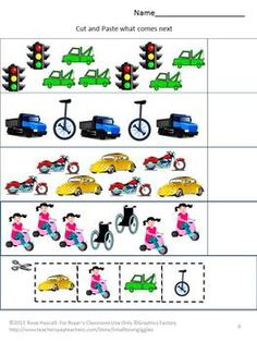 TRANSPORTATION- Vehicles That Get Us Where We Need To Go
