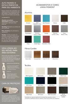02 - Piemont - #mobiliario #furniture #furnituredesign #furnitureideas #greenhousestorecwb #curitba #greenhouse #arquilovers #arquitetura #homedesign #decor #designinteriores