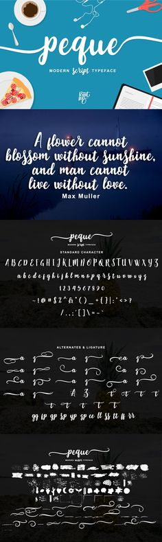 Peque Script Free Font #freebies #freefonts #branding #typeface #typography #scriptfonts #brushfonts #handwrittenfonts