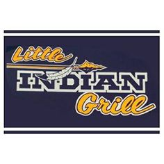 Little Indian Grill - Dahlonega, GA #georgia #DahlonegaGA #shoplocal #localGA