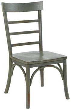Magnolia Home-Magnolia Home-Magnolia Home Harper Side Chair - Jordan's Furniture