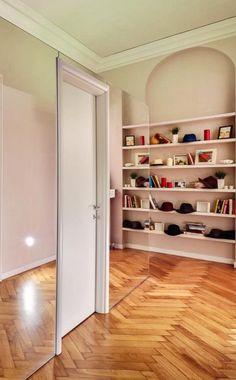 Un salon au design contemporain par Thierry Lemaire. l aménagement ...