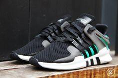 Les Adidas EQT ADV Support OG