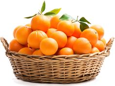 Snabbaste sättet att skala en apelsin