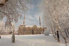 Kars, Türkiye.