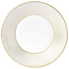 Jasper Conran for Wedgwood Gold Plate John Lewis Bone China Dinnerware, Jasper Conran, Wedgwood, John Lewis, Interior And Exterior, Special Occasion, Delicate, Plates, Tableware
