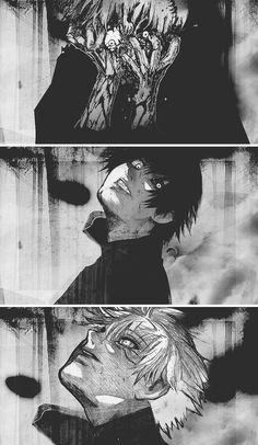 Dammit why do I find Black Reaper Kaneki so attractive Tokyo Ghoul Manga, Sasaki Tokyo Ghoul, Ken Kaneki Tokyo Ghoul, Manga Anime, Manga Eyes, Manga Girl, Anime Art, Meliodas Vs, Tamako Love Story