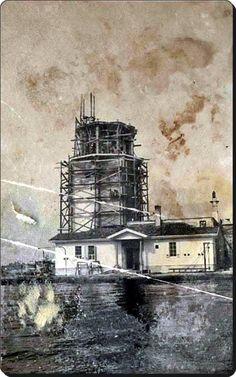 Kız Kulesi - 1943