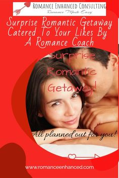 Feel Reconnected And In Love Again With Your Spouse And Get A Romantic Getaway In The Process! Get A Done For You Surprise Romantic Getaway That Is Catered For You By A Talented Romance Coach, So You Will Not Have The Work Or Stress Of Planning Out Your Romantic Vacation, But Will Still Get The Rewards Of This! #romanticgetaway #easygiftforcouples #romanticvacations #romanticvacay #couplesvacations #coulplevacationideas #couplesgetaways #surpriseromanticgetaways Romantic Weekend Getaways, Romantic Vacations, Bedroom Games, Romantic Dates, Love Again, Terms Of Service, Budgeting, Stress, Romance