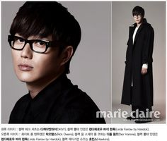 Marie Claire 2010년 10월호