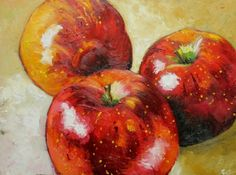 .nice apples