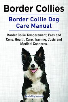 border-collie-training-manual