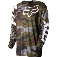 Fox is the leader in motocross and mountain bike gear, and the apparel choice of action sports athletes worldwide. Shop now from the Official Fox Racing® Online store. Dirt Bike Gear, Motorcycle Gear, Dirt Biking, Fox Racing Clothing, Cycling Clothing, Diy Clothing, Hurley, Enduro Motocross, Camo Men